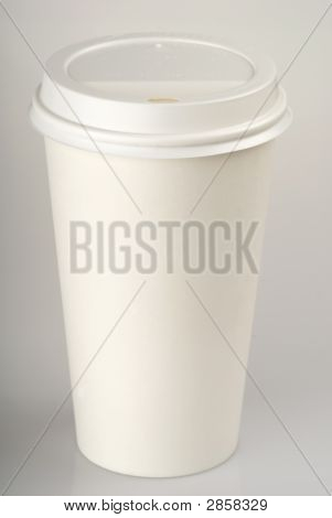 Paper Disposable Coffee Cup