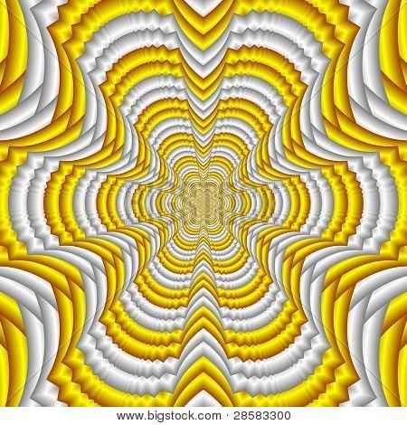 Kaleidoscope Fractal