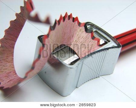 Pencil Cutter