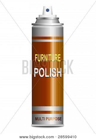 Furniture Polish.