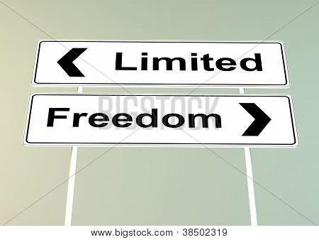 Way Signage