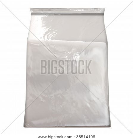 Generic Soft Packaging Front