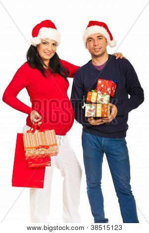 Happy Christmas Future Parents