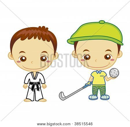 Kids And Sports03