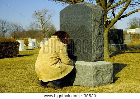 Mourning 3