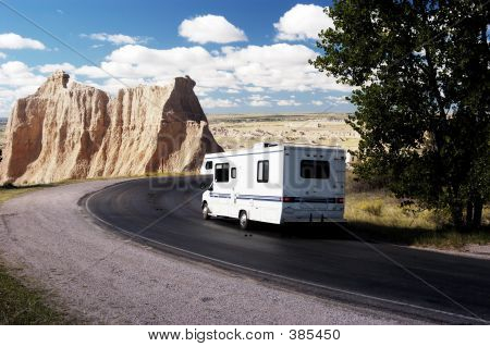 Rv Travel 3