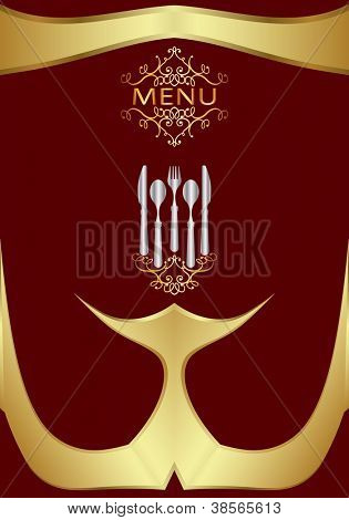 Food Menu Vector Design
