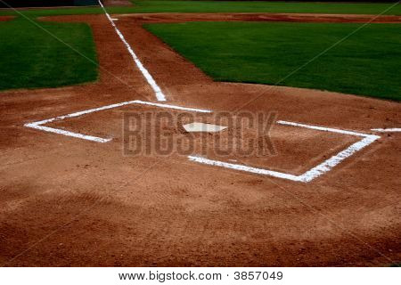 Béisbol Infield