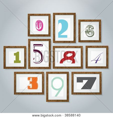Vector Numerics Gallery