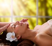 pic of thai massage  - Spa Facial Massage - JPG