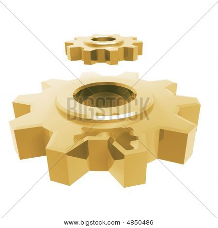 Golden Gear