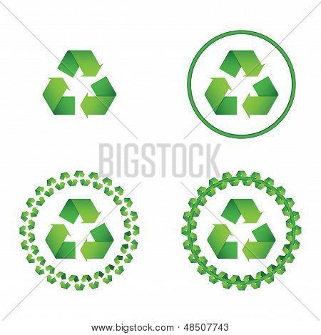 Recycle Symbo