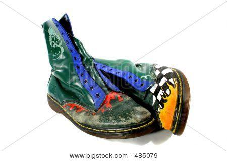 Punkboots