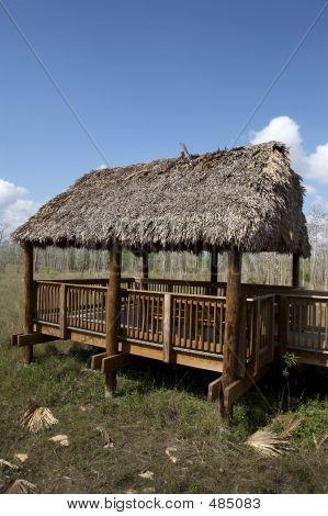 Observation Hut