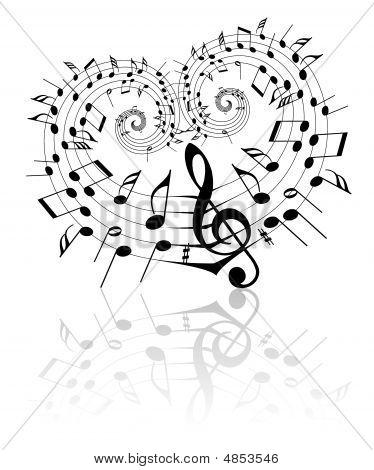 Valentine Music Theme