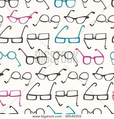 Glasses Galore Pattern