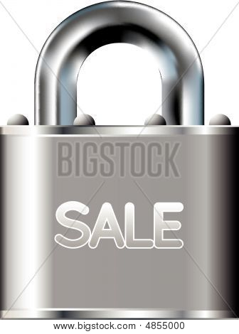 Lock-sale