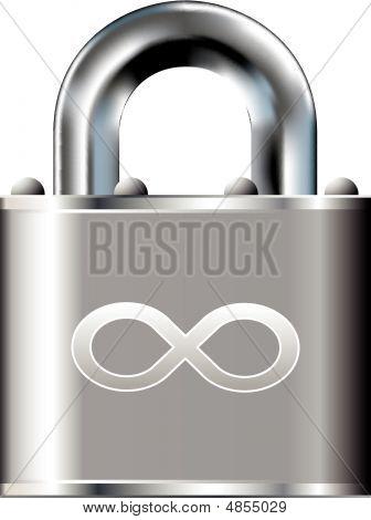 Lock-infinity
