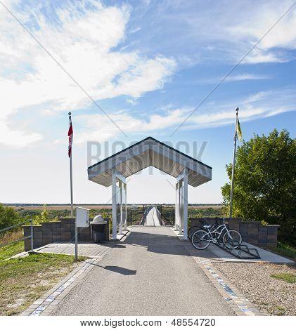 Skytrail Bridge