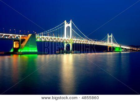 Kwangali Bridge