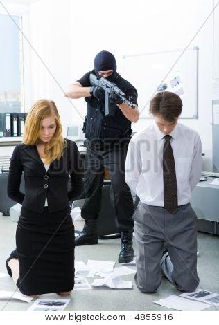 Armed Attack