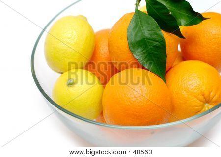 Lemons And Oranges II