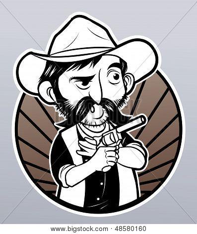 cowboy Fighter