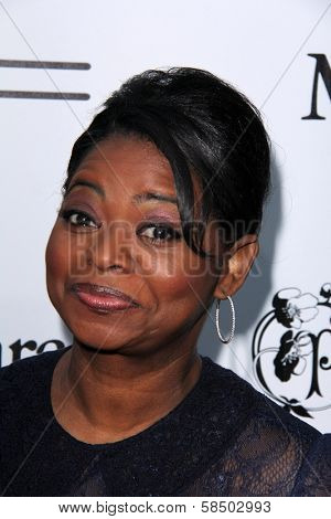 Octavia Spencer at the Sixth Annual Women In Film Pre-Oscar Coctail Party, Fig & Olive, Los Angeles, CA 02-22-12