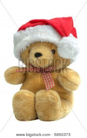 Santa Teddy