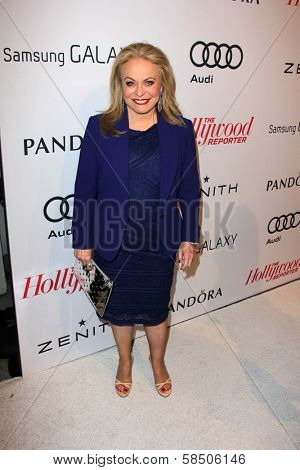 Jacki Weaver at the Hollywood Reporter Celebration for the 85th Academy Awards Nominees, Spago, Beverly Hills, CA 02-04-13