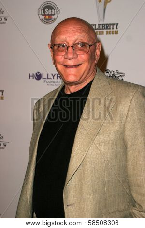 LOS ANGELES - JULY 11: Jerry Tarkanian at