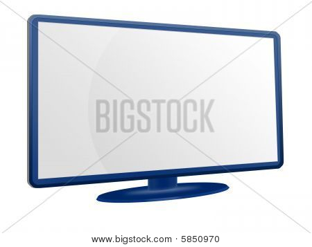 Lcd Monitor Frame