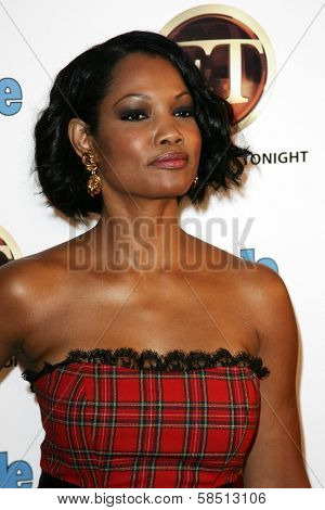 WEST HOLLYWOOD - AUGUST 27: Garcelle Beauvais at the 10th Annual Entertainment Tonight Emmy Party Sponsored by People in Mondrian August 27, 2006 in West Hollywood, CA.
