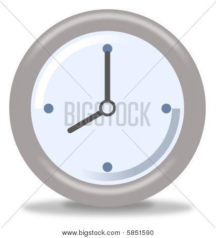 Clock Eight