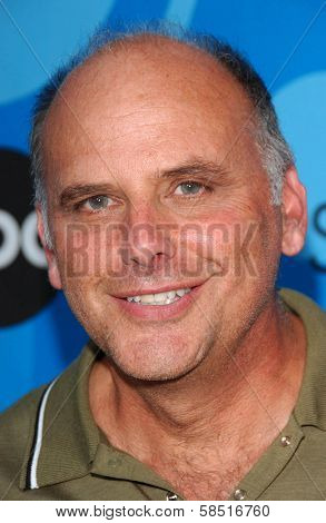 PASADENA, CA - JULY 19: Kurt Fuller at the Disney ABC Television Group All Star Party on July 19, 2006 at Kidspace Children's Museum in Pasadena, CA.