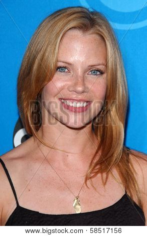 PASADENA, CA - JULY 19: Sarah Jane Morris at the Disney ABC Television Group All Star Party on July 19, 2006 at Kidspace Children's Museum in Pasadena, CA.