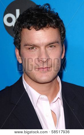 PASADENA, CA - JULY 19: Balthazar Getty at the Disney ABC Television Group All Star Party on July 19, 2006 at Kidspace Children's Museum in Pasadena, CA.