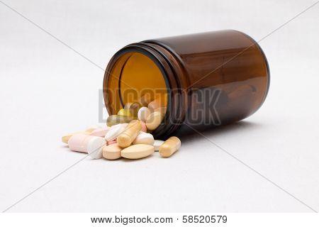 Drug medicine