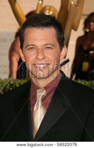 LOS ANGELES - AUGUST 19: Jon Cryer at the 58th Annual Creative Arts Emmy Awards on August 19, 2006 at Shrine Auditorium in Los Angeles, CA.
