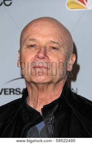 Creed Bratton at