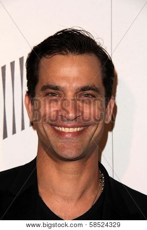 Johnathon Schaech at the L.A. Gay And Lesbian Center Hosts 'An Evening' honoring Amy Pascal and Ralph Ricci, Beverly Wilshire, Beverly Hills, CA 03-21-13