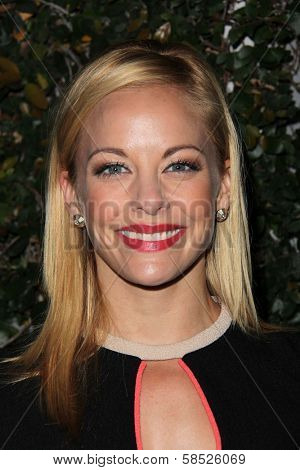 Amy Paffrath at the Blackberry Z10 Launch Party, Cecconis, West Hollywood, CA 03-20-13