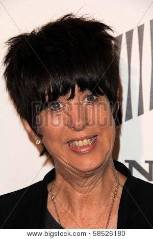 Diane Warren at the L.A. Gay And Lesbian Center Hosts 'An Evening' honoring Amy Pascal and Ralph Ricci, Beverly Wilshire, Beverly Hills, CA 03-21-13