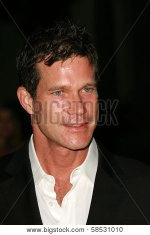 HOLLYWOOD - AUGUST 25: Dylan Walsh at the