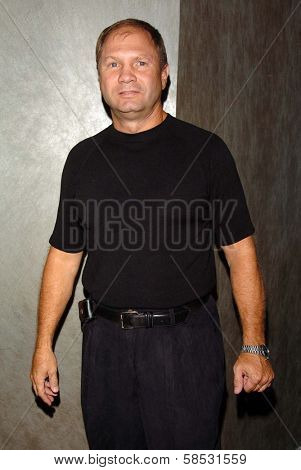 HOLLYWOOD - AUGUST 01: Randy Shields at the Los Angeles Premiere of