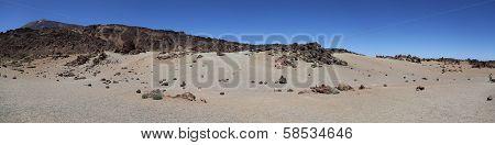 Desert In Spain