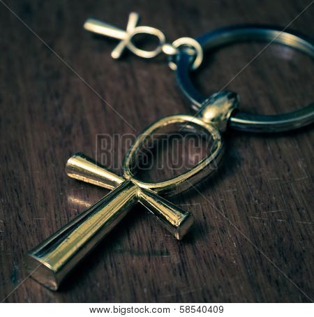 Egyptian Cross Ankh