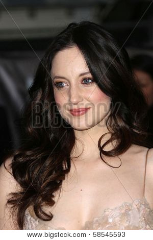 Andrea Riseborough at the