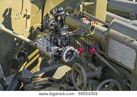 Artillery Sight