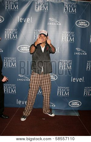 NEWPORT BEACH - APRIL 20: Sean Stewart at the 7th Annual Newport Beach Film Festival Opening Night Screening of